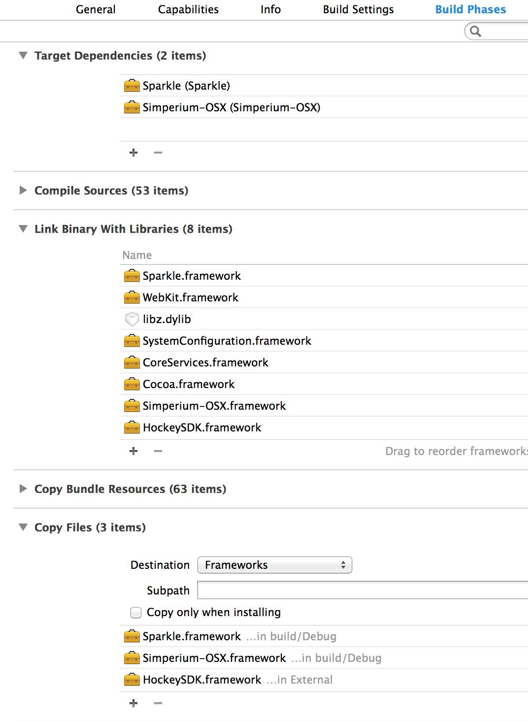 OSX Sparkle Sandboxed